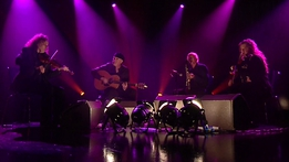 Martin Hayes Quartet | The Late Late Show