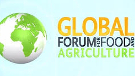 Global Food Forum in Italy