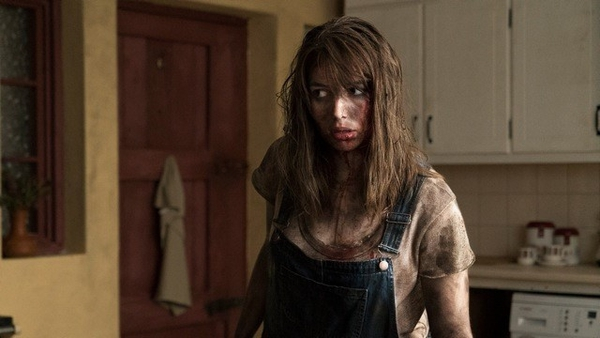 The Hole in the Ground: new Irish horror film
