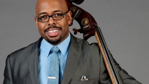 Christian McBride: Bringin' it (all back home most likely)