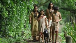 Maya Underworld