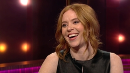 Angela Scanlon | The Ray D'Arcy Show