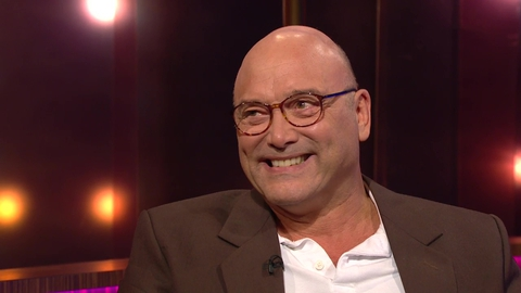 Gregg Wallace | The Ray D'Arcy Show