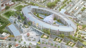 Labour has suggested a schools competition to name the new children's hospital