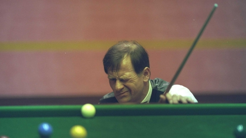 Alex Higgins was known as the Hurricane