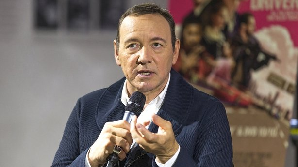 LA Prosecutors Decline Criminal Charges Against Kevin Spacey, Steven Seagal, Anthony Anderson