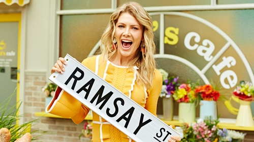 Neighbours star Natalie Bassingthwaighte returning as Izzy