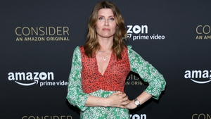 "Sharon Horgan says her new show Motherland shows ""hell"" of parenting"