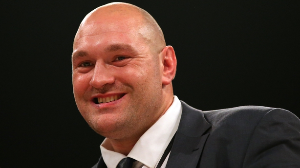 Fury To Face Pianeta On August 18th