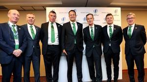 Team behind Ireland's bill were called amateurs in the Seanad
