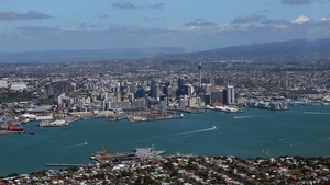 House prices have risen sharply in Auckland in the past five years