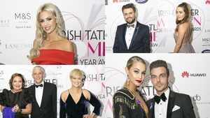Women of the Year Awards 2017: Who was there? Pics: Paul Sherwood