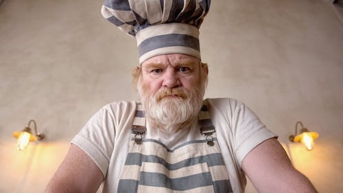 Brendan Gleeson in Paddington 2