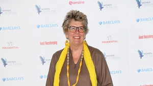 "Prue Leith: ""I think that was one of the worst half an hours, that first half an hour when I realised what I had done."""