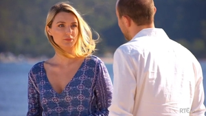 Scarlett reveals she wants to start over with Justin on Home and Away