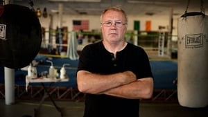 Connemara boxer Sean Mannion, the subject of the Oscar longlisted documentary Rocky Ros Muc