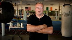 Connemara boxer Sean Mannion, the subject of the Oscar longlisted documentary Rocky Ros Muc