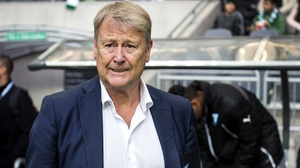 Age Hareide: 'They are good at defending, and therefore we need some patience when we get to the park.'