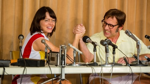 We have 25 pairs of tickets to giveaway to a special screening of Battle of the Sexes