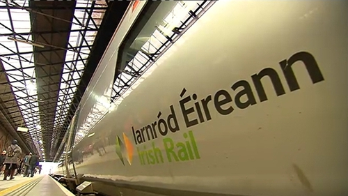 Unions and Iarnród Éireann management in talks at WRC to avert potential industrial action by train drivers