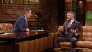 "Conor McGregor in his interview for Friday's Late Late Show: ""I'll just say sorry for what I said and that's it and try to move on from it"""
