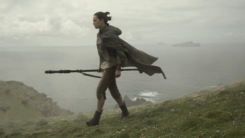 Rian Johnson speaks out about new 'Star Wars' trilogy