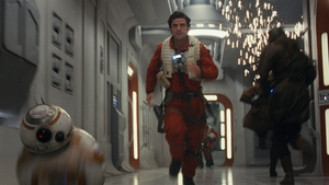 Oscar Isaac will reprise his role as Poe Dameron in the new animated series - and pal BB-8 is getting in on the action too