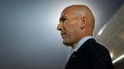 Zinedine Zidane will be linked with the vacancy at Old Trafford