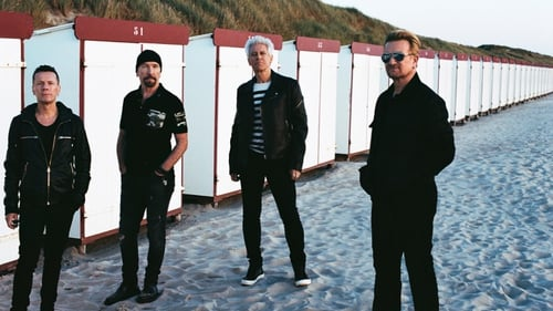 U2's staying power, self-belief and hope remains admirable after all these years