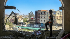 Yemen stands on the brink of total collapse