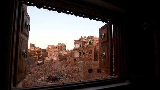 Yemen - Emma O'Leary