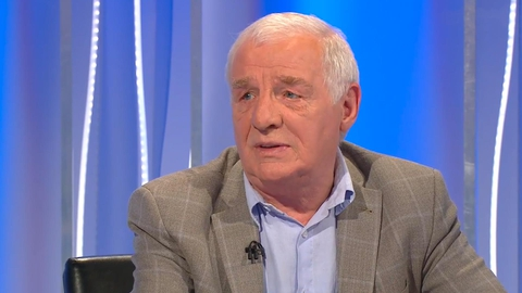 """Dunphy: """"This will be regarded as humiliation"""" 