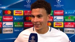 """Dele Alli: """"We could have had more""""  