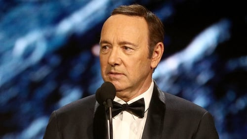 "A statement issued through the House of Cards star's PR representatives read: ""Kevin Spacey is taking the time necessary to seek evaluation and treatment"""