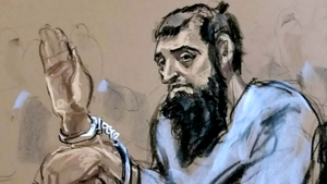 Sayfullo Saipov told investigators he was inspired by IS videos