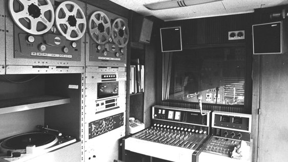 Mobile Recording Unit (1976)