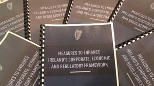 The plan includes 28 actions to tackle corporate, economic and regulatory offences