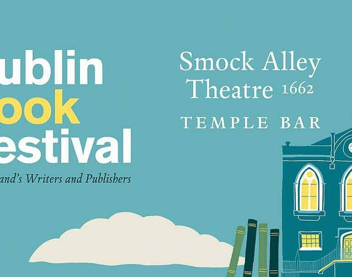 Celebrating George Bernard Shaw, at the Dublin Book Festival