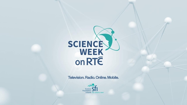 Science Week Sunday November 12- 19 2017