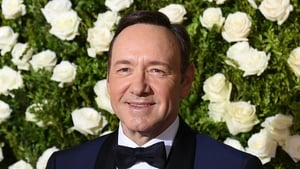 "CNN published a report in which eight current and former employees of ""House of Cards,"" who were not identified, alleged sexual misconduct against Spacey"