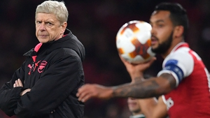 Arsene Wenger: 'I will continue rotating'