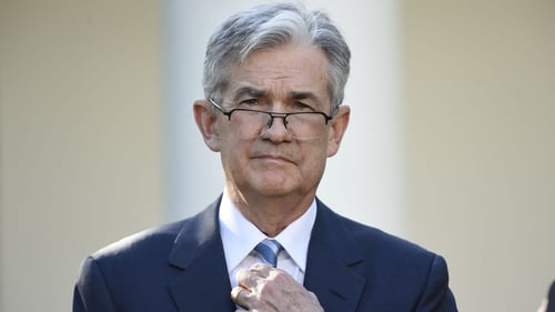 US Fed chair nominee sees interest rates rise further