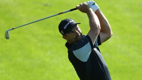Pádraig Harrington will be seeking to become only the third Irishman to captain a Ryder Cup side
