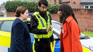 Mary is convinced Angie has a drinking problem on Corrie