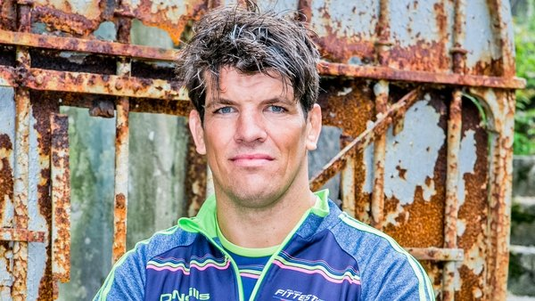 Tune in to watch Donncha on Ireland's Fittest Family every Sunday at 6:30pm or catch up on RTÉ Player.