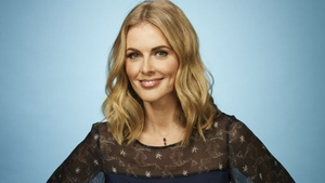 Donna Air is the ninth celebrity to show Dancing on Ice