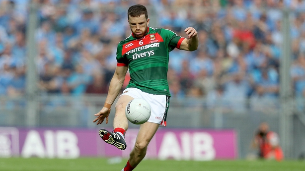 Six Mayo players honoured with All-Star awards