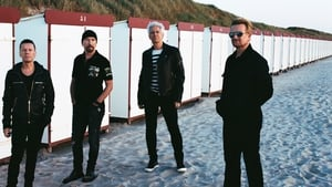 U2 are experiencing something of a perfect storm at the moment