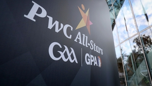 The PwC All Stars are taking place at the Convention centre in Dublin