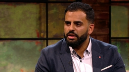 Ibrahim Halawa | The Late Late Show